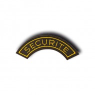 DEMI-LUNE SECURITE